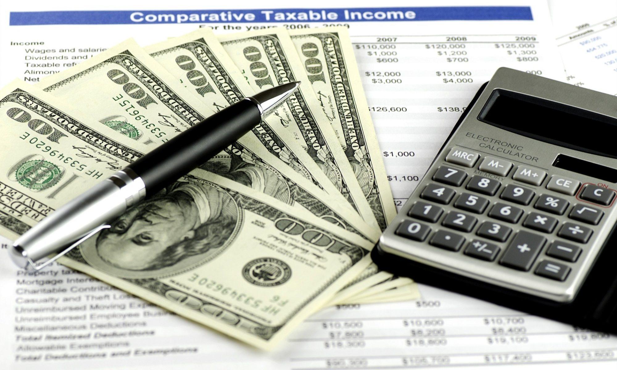 Fiscale Wegwijs